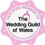 Member Wedding Guild Cwrt Bleddyn Wales